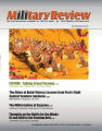 Military Review, September-October 2010.