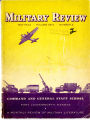 Military Review, May 1944.