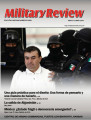 Military Review, Hispanoamericana, mayo-junio 2011.