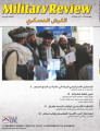 Military Review, Arabic Edition, 1st Quarter 2010 -- الرُبع الرابع 2010