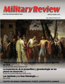 Military Review, Hispanoamericana, marzo-abril, 2012