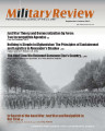 Military Review, September - October 2012.