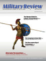 Military Review, May-June 2013.
