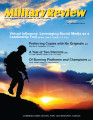 Military Review, January-February 2014.