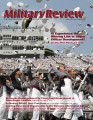 Military Review, March-April 2014.
