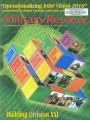 Military Review, May-June 1998.