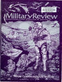 Military Review, March-April 1997.
