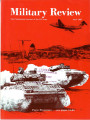 Military Review, April 1987.