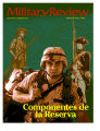 Military Review, Hispanoamericana, marzo - abril, 1999.