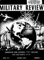 Military Review, April 1953.