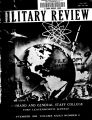 Military Review, September 1952