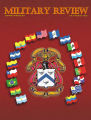 Military Review, Hispanoamericana, julio - agosto, 2005.