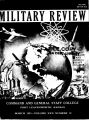 Military Review, March 1951.