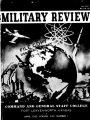Military Review, April 1950.