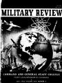 Military Review, July 1950.
