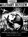 Military Review, October 1950.