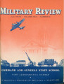 Military Review, July 1945.