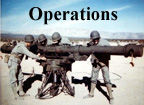 Notes and Lessons on Operations in the Middle East.