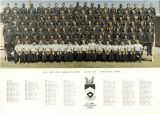 U.S. Army First Sergeants Course- Class 4-86.