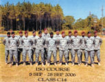 First Sergeant Course, Class- 14, 8 Sep.-28 Sep., 2006.