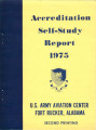 Accreditation Self-Study Report, 1975.