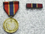 Cuban Occupation Service Medal.