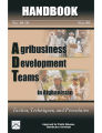 Agribusiness development teams in Afghanistan: tactics, techniques, and procedures.