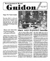 Fort Leonard Wood Guidon. April 04, 1985.