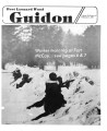 Fort Leonard Wood Guidon. February 21, 1985.