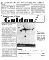 Fort Leonard Wood Guidon. March 14, 1985.