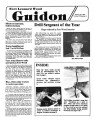 Fort Leonard Wood Guidon. January 26, 1984.