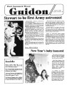 Fort Leonard Wood Guidon. January 05, 1984.