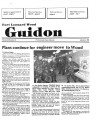 Fort Leonard Wood Guidon. March 06, 1986.