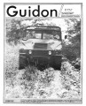 Guidon. May 15, 1986.