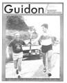 Guidon. May 22, 1986.