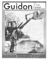 Guidon. July 10, 1986.