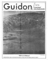 Guidon. July 31, 1986.