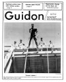 Guidon. September 25, 1986.