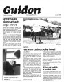 Guidon. July 29, 1983.