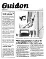 Guidon. July 01, 1983.