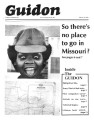 Guidon. March 19, 1982.