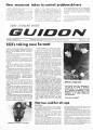 Fort Leonard Wood Guidon. February 28, 1980.