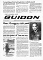 Fort Leonard Wood Guidon. February 07, 1980.