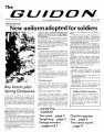 Guidon. April 02, 1981.
