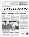 Fort Leonard Wood Guidon. December 11, 1980.