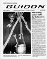 Fort Leonard Wood Guidon. October 30, 1980.