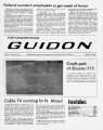Fort Leonard Wood Guidon. October 02, 1980.