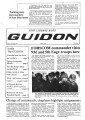 Fort Leonard Wood Guidon. April 05, 1979.