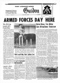 Fort Leonard Wood Guidon. May 19, 1967.