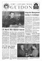Fort Leonard Wood Guidon. October 30, 1970.